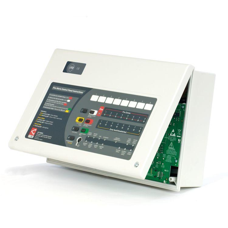 سیستم اعلام حریق C-TEC