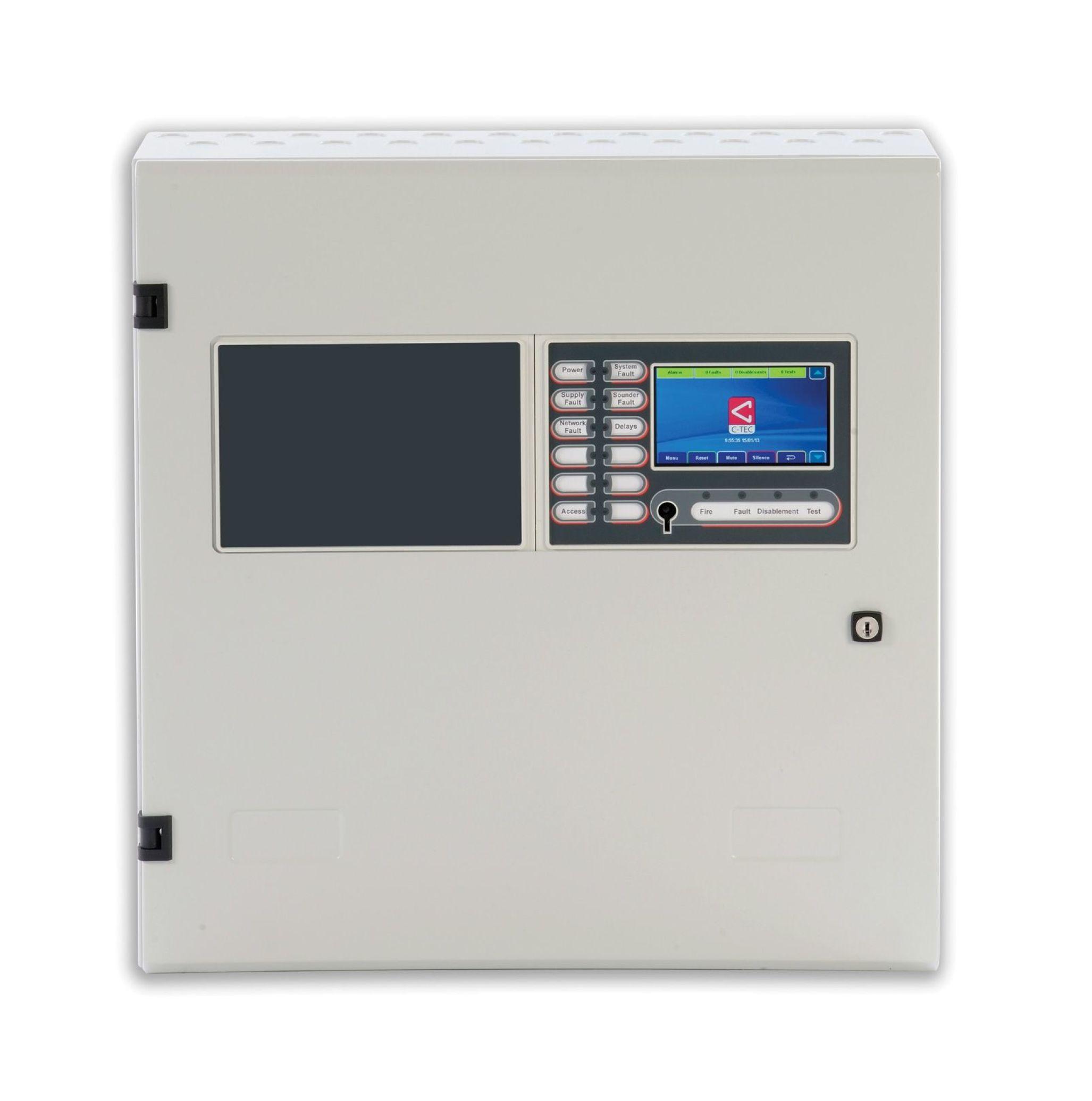 کنترل پنل ZFP